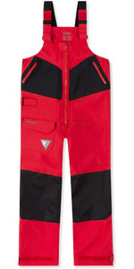 2020 Musto Mens BR2 Offshore Sailing Trousers Red SMTR044