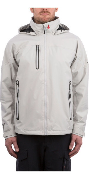 2019 Musto Mens Corsica BR1 Jacket Platinum SMJK058