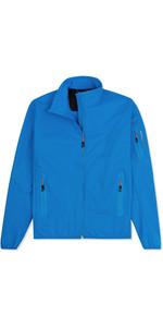 2019 Musto Mens Crew Softshell Jacket Brilliant Blue SE3590