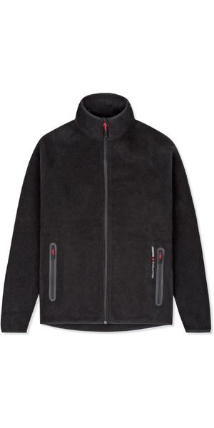 2019 Musto Mens Essential Polartec Fleece Jacket Black EMFL031