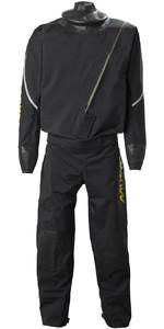 2019 Musto Mens Foiling Drysuit Black SMDY004