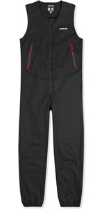 2020 Musto Mens Frome Middle Layer Salopette Black SUTR052