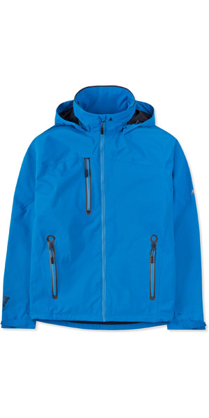 2019 Musto Mens Sardinia BR1 Jacket Brilliant Blue SMJK057