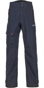 Musto Solent Gore-Tex Hi-Back Sailing Trousers TRUE NAVY SL0100