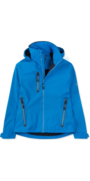 2019 Musto Womens Sardinia BR1 Jacket Brilliant Blue SWJK017