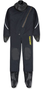 2021 Musto Youth Championship Drysuit Black SKDY003
