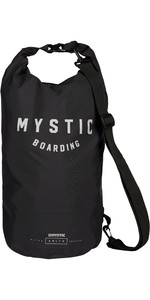 2021 Mystic Dry Bag 210099 - Black