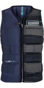 Mystic Nick Davies Impact Vest Front Zip MINT 180148