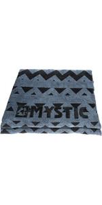 2019 Mystic Quick Dry Towel PEWTER 180044