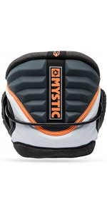 Mystic Warrior V Multi-Use Waist Harness Orange / Grey / White 170303