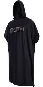 Mystic Basic Poncho Black 180091