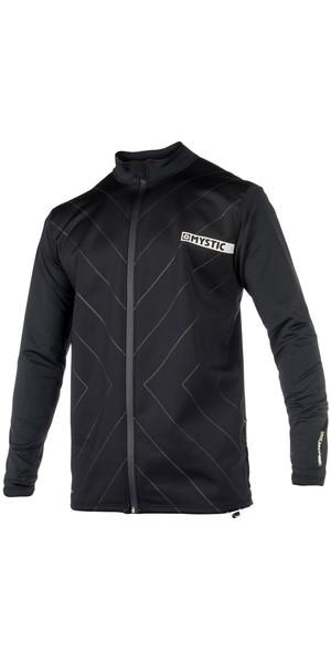 2018 Mystic Bipoly SUP Jacket Black 180133