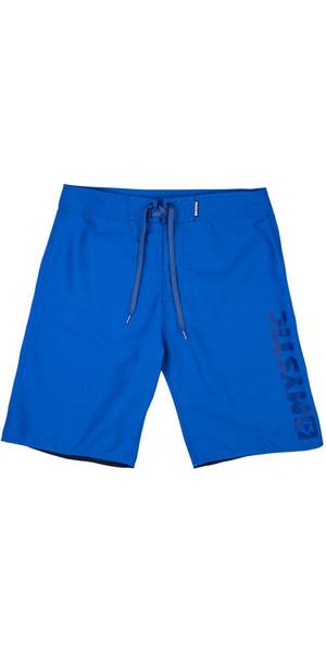 2018 Mystic Brand 2.0 Boardshorts Blue 180074