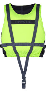 2021 Mystic Brand 50N Flotation Vest Lime 190121
