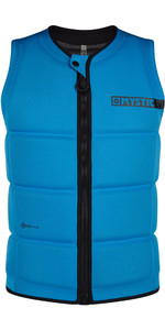 2020 Mystic Brand Front Zip Wake Impact Vest 200183 - Global Blue