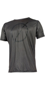 Mystic Break Boundaries Short Sleeve Quickdry Loose Fit Tee Army 180138