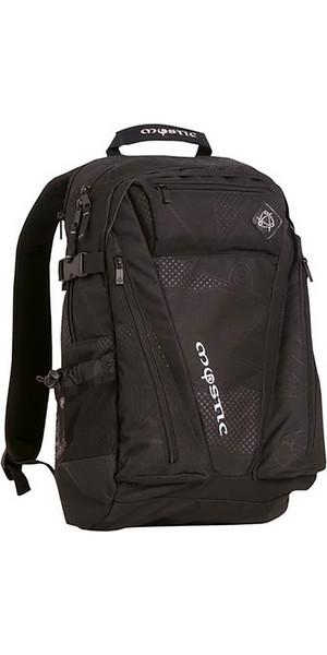 Mystic Decent Backpack Black