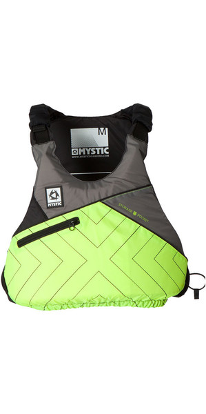 2018 Mystic Endurance SUP Float Vest Navy 160410