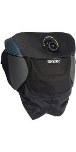 2019 Mystic Foil Seat Harness Black 180075