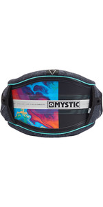2019 Mystic Gem Womens Jalou Langeree Surf Waist Harness Rainbow 190114