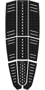2021 Mystic Guard Kiteboard Full Deckpad Black 190179