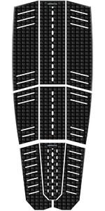 2019 Mystic Guard Kiteboard Full Deckpad Stubby Shape Black 190180