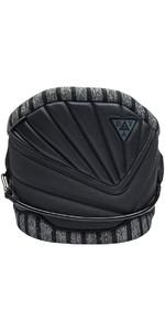 2018 Mystic Womens Diva Multi-Use Waist Harness Black 150635