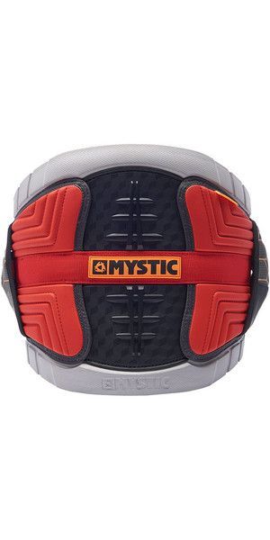 2018 Mystic Legend Boujmaa Windsurf Harness Red 180079