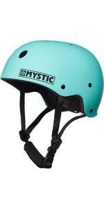 2019 Mystic MK8 Helmet Mint / Grey 180161
