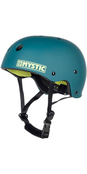 2018 Mystic MK8 Helmet Teal 180161