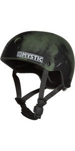 2020 Mystic MK8 X Helmet 200120 - Brave Green