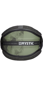 2020 Mystic Majestic Kite Waist Harness 190109 - Brave Green