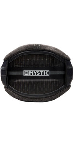 Mystic Majestic Waist Harness - No Spreader Bar Black 180072