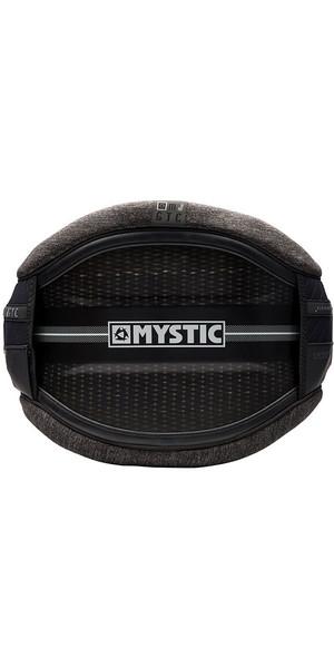 2018 Mystic Majestic Waist Harness - No Spreader Bar Black 180072