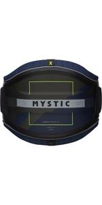 2021 Mystic Majestic X Waist Harness No Bar 210117 - Night Blue