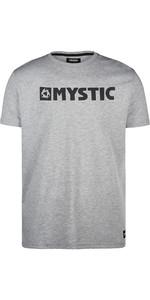 2019 Mystic Mens Brand Tee 190015 - December Sky