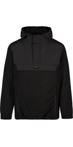 2021 Mystic Mens Echo Sweat Hoody 35104.21001 - Black