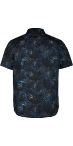 2020 Mystic Mens Party Shirt 200087 - Black Allover