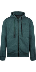 2020 Mystic Mens Rider Hooded Sweatshirt 200042 - Deep Ocean