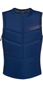 2021 Mystic Mens Star Kite Impact Vest Side Zip 200109 - Petrol