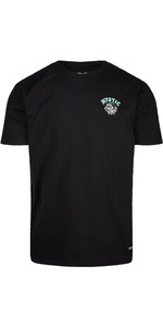 2020 Mystic Mens Windwarriors T-Shirt 200114 - Caviar