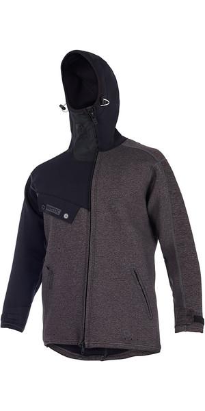 2019 Mystic Ocean Neoprene Jacket Black 170274