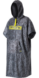 Mystic Changing Robe / Poncho in Banana Print 150135