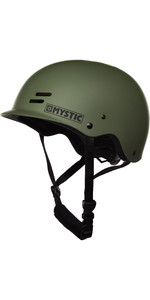 2019 Mystic Predator Helmet Dark Olive 180162