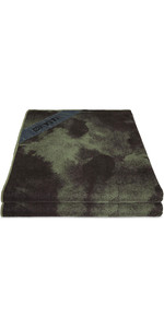 2020 Mystic Quick Dry Towel 180044 - Brave Green