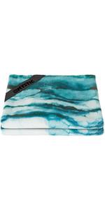 2019 Mystic Quick Dry Towel Mint Grey 180044