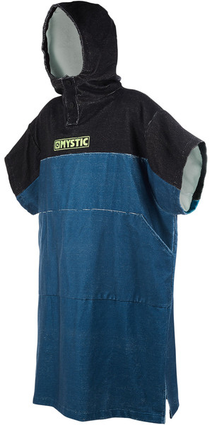 2019 Mystic Regular Poncho / Change Robe Teal 190169