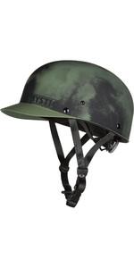 2020 Mystic Shiznit Helmet 200121 - Brave Green
