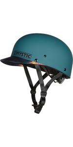 2020 Mystic Shiznit Helmet 200121 - Teal