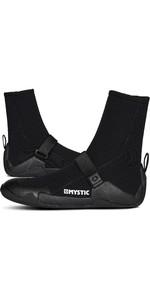 2021 Mystic Junior Star 5mm Round Toe Boots BTST20- Black